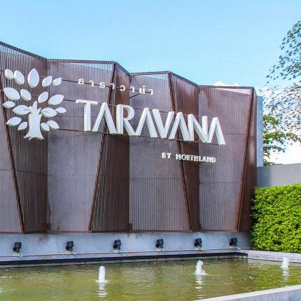 TARAVANA | ธาราวาน่า